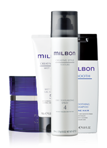 Discover the most popular hair care products offered by Milbon